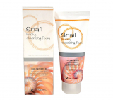 Пенка для умывания 3W CLINIC Snail Lovely Cleansing Foam